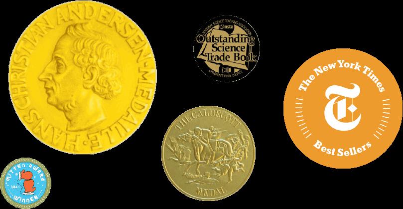 جوایز ادبی پوپو